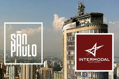Intermodal South America 2021 Brezilya Lojistik, Taşıma ve Depolama