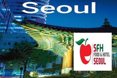 Seoul Food & Hotel 2021 G. Kore Gıda, Yiyecek ve İçecek Fuarı