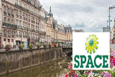 Space Rennes 2021   Tarım ve Hayvancılık Fuarı