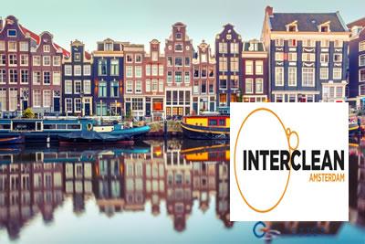 Interclean Amsterdam 2022Temizlik Makineleri, Temizleme Teknolojileri Fuarı