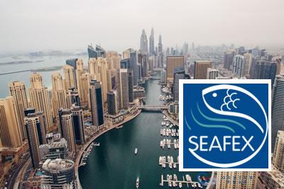 Seafex Dubai 2021 Gıda, Deniz Ürünleri ve Ambalaj Fuarı