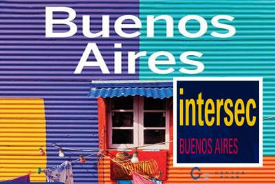 Intersec Buenos Aires 2022 Güvenlik, Afet Kontrol Fuarı
