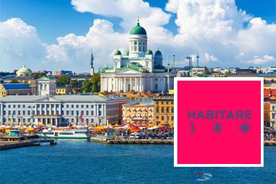 Habitare Helsinki 2021 Mobilya ve İç Dekorasyon Fuarı