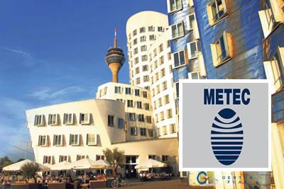 Metec Düsseldorf 2023 Metal ve Metal İşleme Fuarı