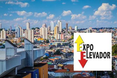 Expo Elevador 2022 Asansör ve Yürüyen Merdiven Sanayii Fuarı