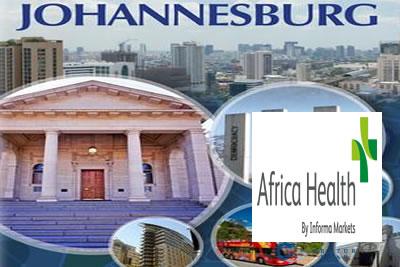 Africa Health 2021 Medikal Ürünler ve Sağlık Ekipmanları Fuarı