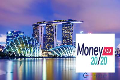 Money 20/20 Asia 2020Bankacılık ve Finansal Hizmetler Yenilik Fuarı