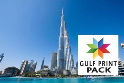 Gulf Print & Pack 2021 Fuarı - Dubai Matbaa, Baskı ve Ambalaj Fuarı