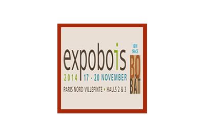 Expobois 2022 Lyon Mobilya Ve Tasarım Fuarı