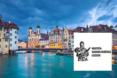Schweizer Waffen-Sammlerbörse 2022 İsviçre Savunma Teknolojisi Fuarı