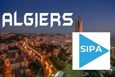 Sipa Oran 2019Cezayir Tarım, Hayvancılık Fuarı