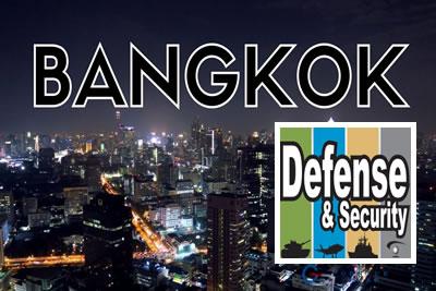 Defense & Security Bangkok 2021 Savunma Teknolojisi Fuarı