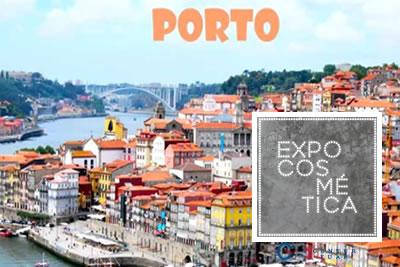 Expocosmetica Porto 2021 Kişisel Bakım ve Kozmetik Fuarı