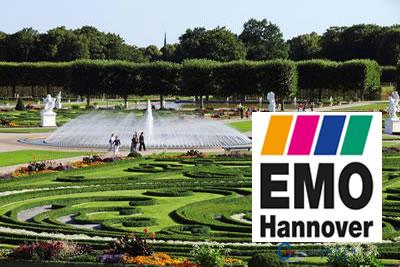 Emo Hannover 2019 Metal İşleme Teknolojileri Fuarı